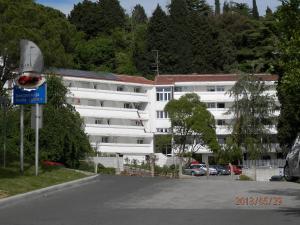 ŠD Portorož Hostel Korotan