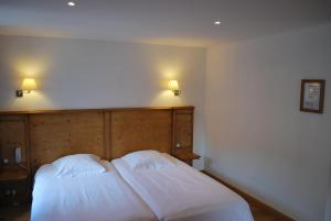 Kleiber, Hotel  Saint-Jean-Saverne - big - 16