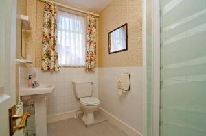 The Snowdon House, Pensionen  Shanklin - big - 15