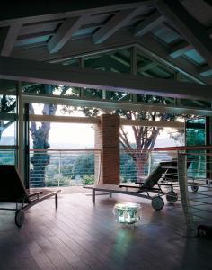 Urbino Resort, Country houses  Urbino - big - 64