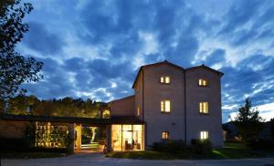 Urbino Resort, Country houses  Urbino - big - 65