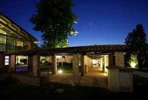 Urbino Resort, Venkovské domy  Urbino - big - 61