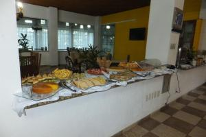 Pousada Aconchego de Minas, Гостевые дома  Juiz de Fora - big - 17
