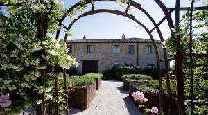 Urbino Resort, Country houses  Urbino - big - 56