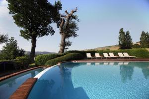 Urbino Resort, Country houses  Urbino - big - 54