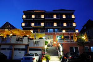 Seehotel OFF, Hotels  Meersburg - big - 34
