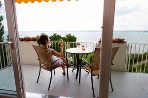 Seehotel OFF, Hotels  Meersburg - big - 41