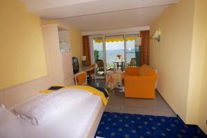 Seehotel OFF, Hotels  Meersburg - big - 3