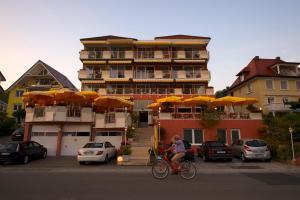Seehotel OFF, Hotels  Meersburg - big - 36