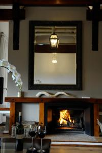 Wedgeview Country House & Spa, Pensionen  Stellenbosch - big - 65