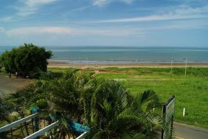 Posada del Mar, Отели типа «постель и завтрак»  Las Tablas - big - 31