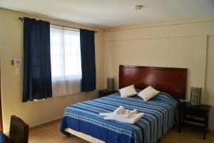 Posada del Mar, Отели типа «постель и завтрак»  Las Tablas - big - 12