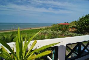 Posada del Mar, Отели типа «постель и завтрак»  Las Tablas - big - 29