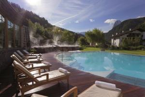 Adler Spa Resort Balance - AbcAlberghi.com