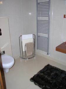 Apartmán pod Tatrami G 403, Apartmanok  Kakaslomnic - big - 45