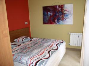 Apartmán pod Tatrami G 403, Apartmanok  Kakaslomnic - big - 19