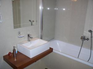 Apartmán pod Tatrami G 403, Apartmanok  Kakaslomnic - big - 8