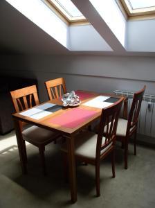 Apartmán pod Tatrami G 403, Apartmanok  Kakaslomnic - big - 13