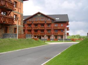 Apartmán pod Tatrami G 403, Apartmanok  Kakaslomnic - big - 16