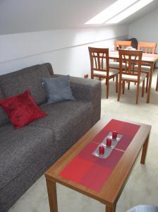 Apartmán pod Tatrami G 403, Apartmanok  Kakaslomnic - big - 46