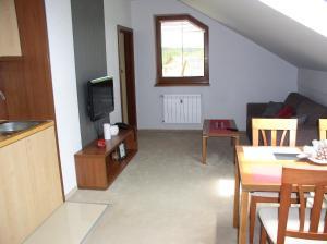 Apartmán pod Tatrami G 403, Apartmanok  Kakaslomnic - big - 12