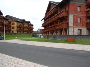 Apartmán pod Tatrami G 403, Apartmanok  Kakaslomnic - big - 24