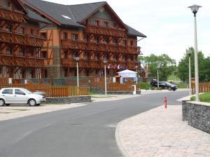 Apartmán pod Tatrami G 403, Apartmanok  Kakaslomnic - big - 25
