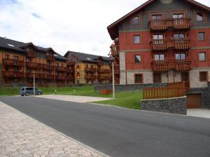 Apartmán pod Tatrami G 403, Apartmanok  Kakaslomnic - big - 30