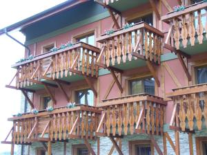 Apartmán pod Tatrami G 403, Apartmanok  Kakaslomnic - big - 28