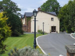 Down Royal House