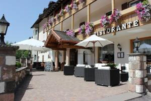 Hotel Rosalpina - AbcAlberghi.com