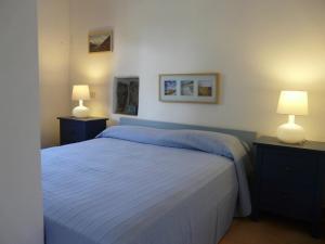 Residence Salina - Acquarela, Apartmanok  Malfa - big - 19