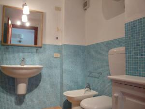 Residence Salina - Acquarela, Apartmanok  Malfa - big - 10