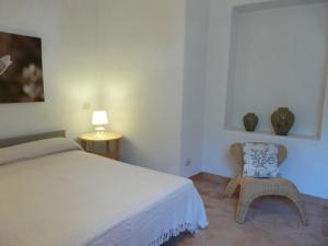 Residence Salina - Acquarela, Apartmanok  Malfa - big - 6