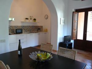 Residence Salina - Acquarela, Apartmanok  Malfa - big - 5