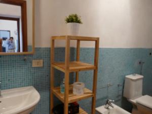 Residence Salina - Acquarela, Apartmanok  Malfa - big - 4