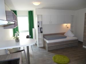 Green Living Inn, Hotels  Kempten - big - 20