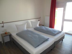 Green Living Inn, Hotels  Kempten - big - 2