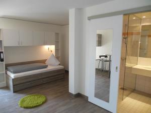 Green Living Inn, Hotely  Kempten - big - 6