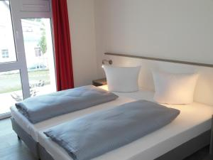 Green Living Inn, Hotels  Kempten - big - 15