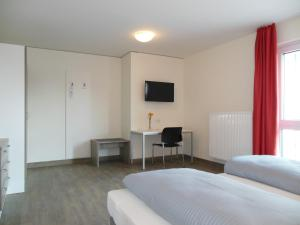 Green Living Inn, Hotels  Kempten - big - 9