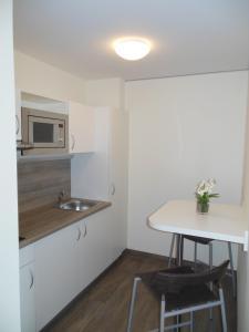 Green Living Inn, Hotely  Kempten - big - 10
