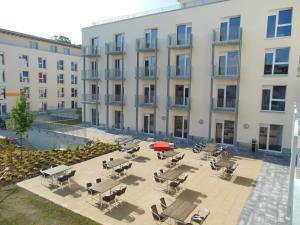 Green Living Inn, Hotely  Kempten - big - 14