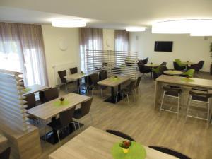 Green Living Inn, Hotely  Kempten - big - 18