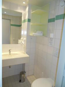 Green Living Inn, Hotels  Kempten - big - 12