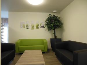 Green Living Inn, Hotels  Kempten - big - 24