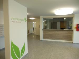 Green Living Inn, Hotely  Kempten - big - 19