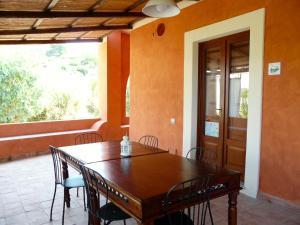 Residence Salina - Acquarela, Apartmanok  Malfa - big - 59