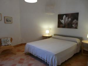 Residence Salina - Acquarela, Apartmanok  Malfa - big - 58