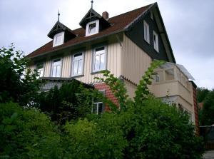 Pension Haus Martha